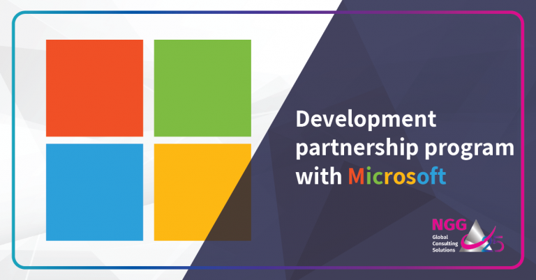 Developing a Mentoring Program with Microsoft Israel